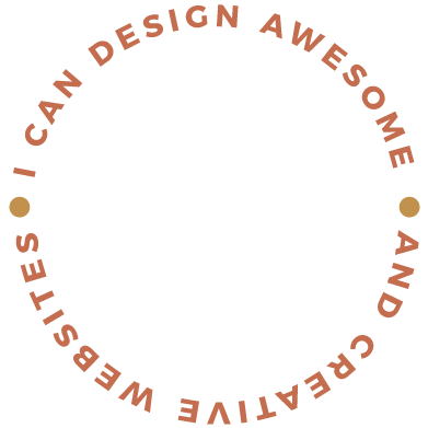 Natasa Lagou - I can design awesome and creative websites in Limassol, Cyprus