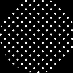 Natasa Lagou - White Dots