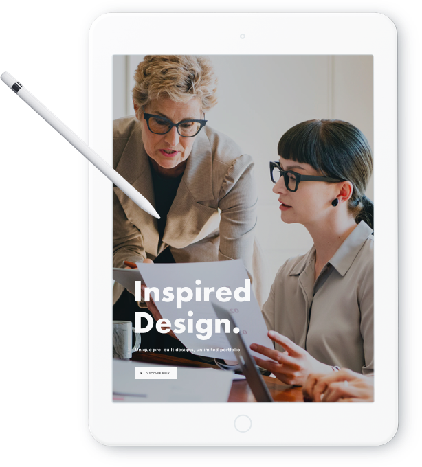 Natasa Lagou - Services, Inspired Graphic Design