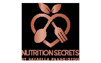 Natasa Lagou - Client, Nutrition Secrets