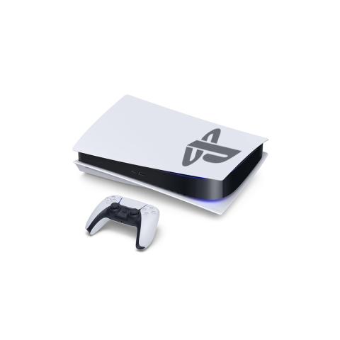 Natasa Lagou - Blog Post, Make my Logo Bigger, Playstation