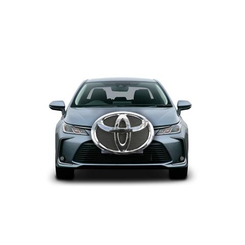Natasa Lagou - Blog Post, Make my Logo Bigger, Toyota